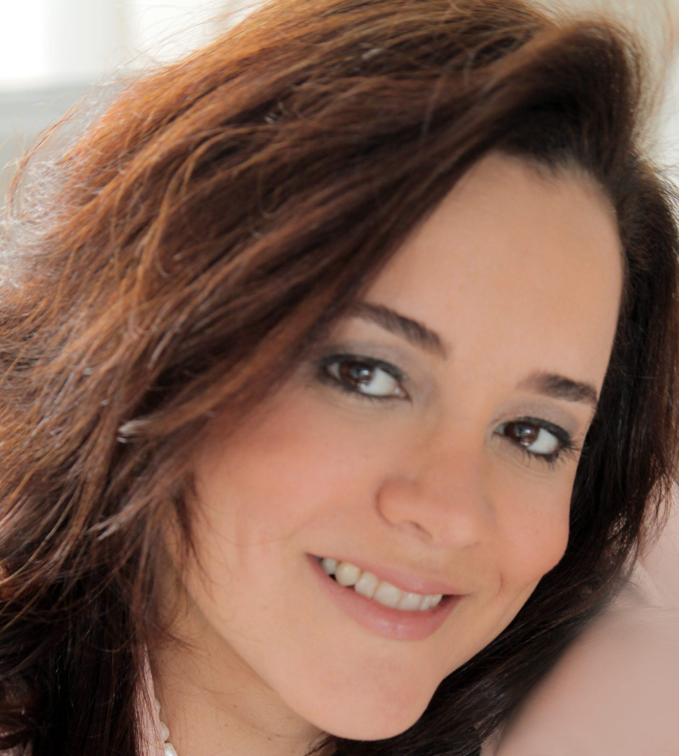 Jeanne Oiticica